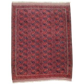 Turkmen Main Carpet For Sale