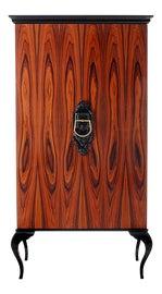 Image of Ebony Filing Cabinets