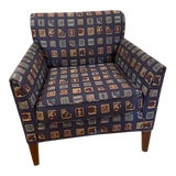 Image of Modern Martin Brattrud Chair of California For Sale