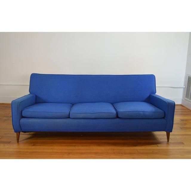 Paul McCobb for Directional Mid Century Modern Sofa - Image 3 of 5