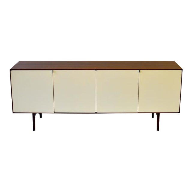 Florence Knoll Credenza - Image 1 of 9