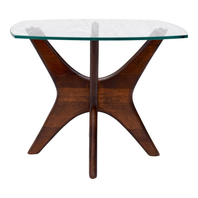 Adrian Pearsall Jacks Side Table For Sale