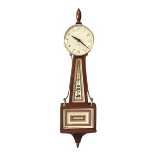 1950s Seth Thomas Homestead Clock For Sale