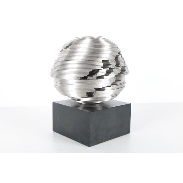 Alessi d'Apres Sculpture 'Multimodel X' by Dusan Dzamonja For Sale - Image 5 of 5