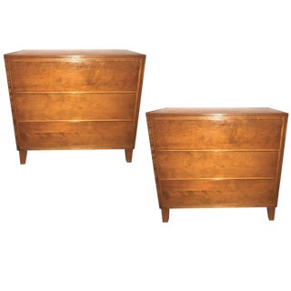Conant Ball Custom Chests - A Pair For Sale