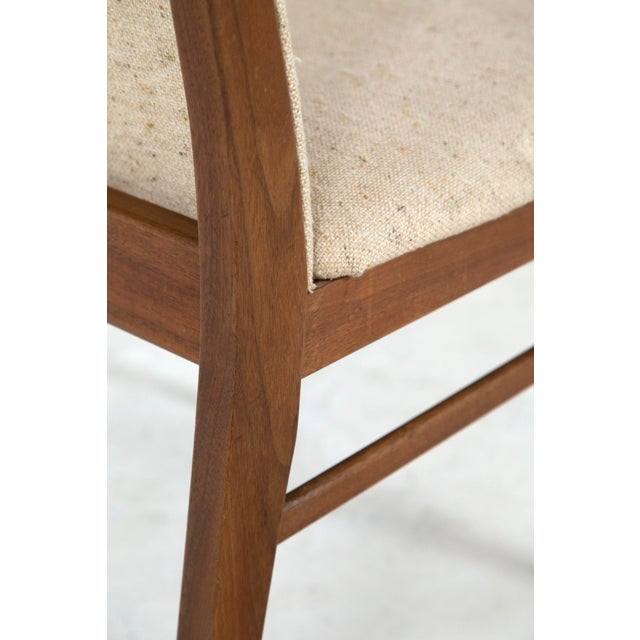 Milo Baughman for Dillingham Dining Chairs - S/4 - Image 7 of 9