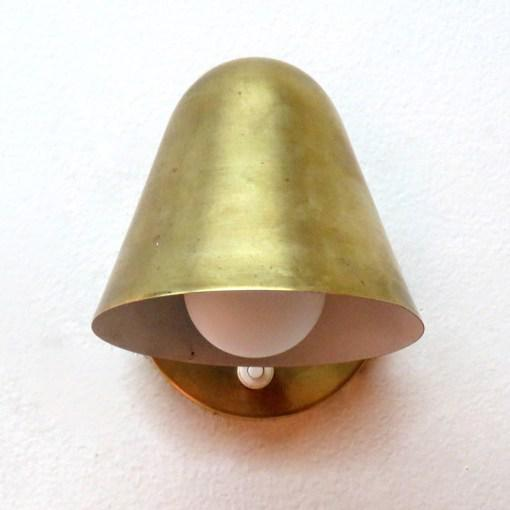 Jacques Biny Wall Lights - A Pair - Image 2 of 10
