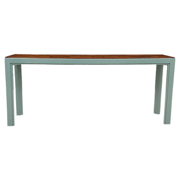Drexel Modern Console Table For Sale