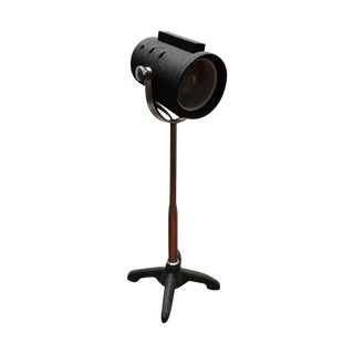 Miniature Movie Stage Light Desk Light For Sale