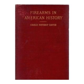 Firearms in American History