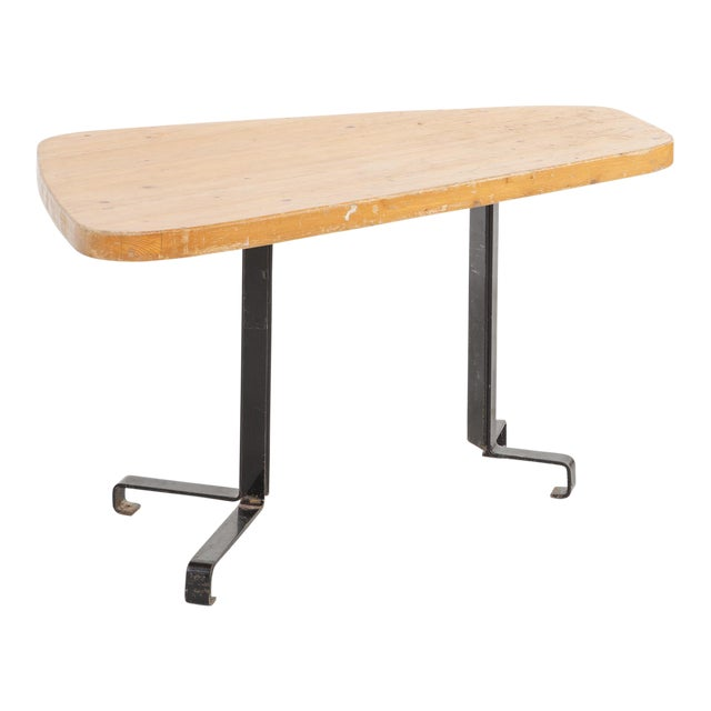 """Les Arcs """"Forme Libre"""" Table by Charlotte Perriand For Sale"""