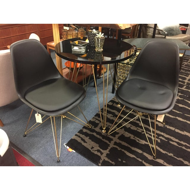 Upcycled Eames Replica Chair - Image 9 of 9