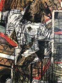 Image of Newly Made Robert Rauschenberg