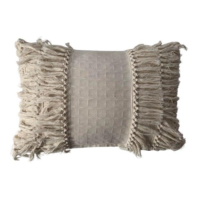 Outstanding Off White Throw Pillow Uwap Interior Chair Design Uwaporg