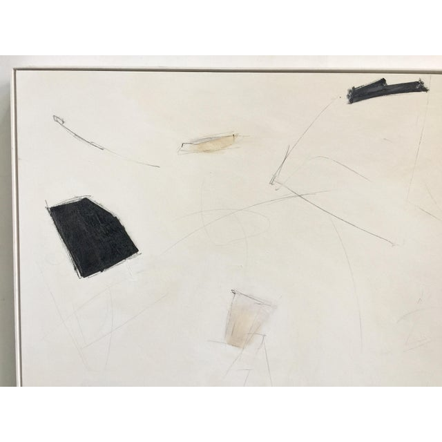 2010s Abstract Painting #16 For Sale - Image 5 of 7
