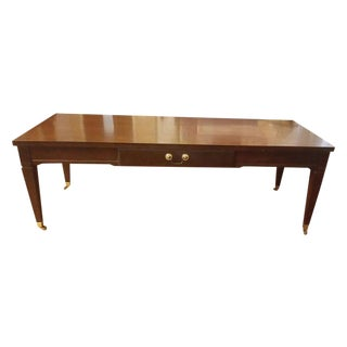 Vintage Mersman Mid-Century Modern Coffee Table