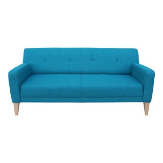 Modern Contemporary John Lewis Louis Sofa For Sale