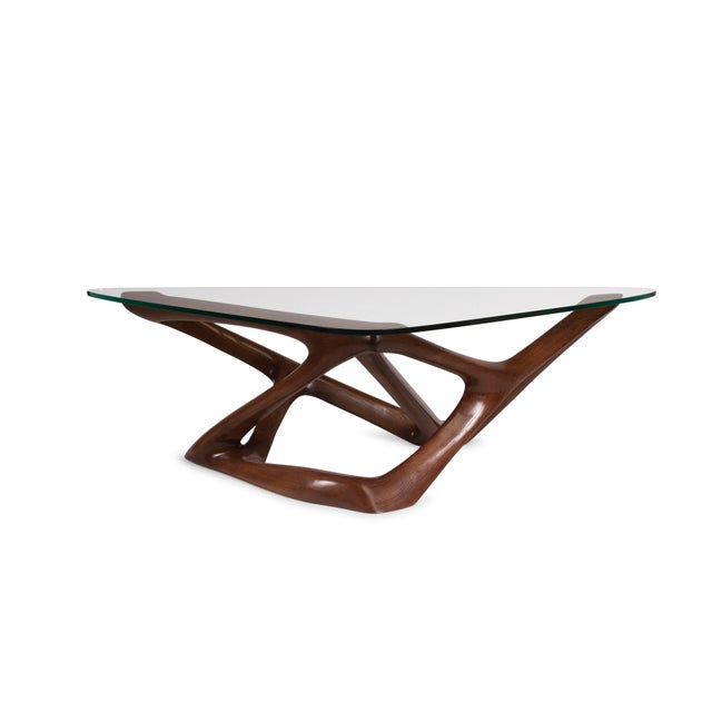 Climax table is a stylish futuristic sculptural art table with a dynamic form designed and manufactured by Amorph. Climax...