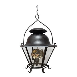 Ralph Lauren for Visual Comfort Cranbrook Lantern