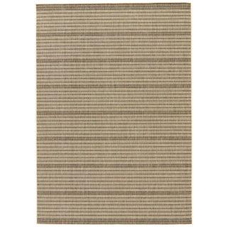 Jaipur Living Middlebrook Indoor/ Outdoor Striped Area Rug - 5′ × 7′6″