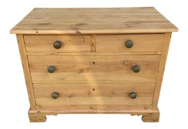 Image of Pine Dressers