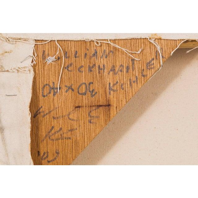 """William Eckhardt Kohler, """"Pinyon Jay"""" For Sale - Image 9 of 10"""