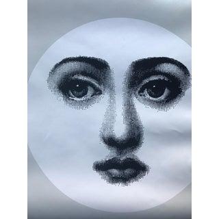 Fornasetti Vinyl Wallpaper - 5+ Rolls Preview