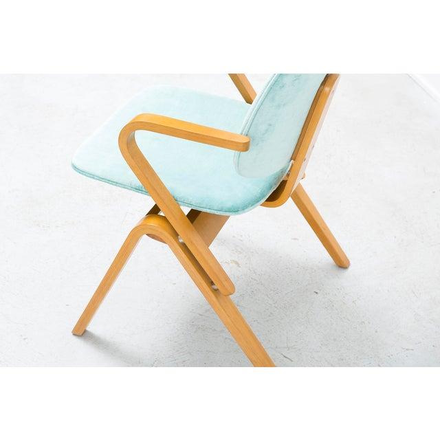 Set of Joe Atkinson Chairs - Image 8 of 11