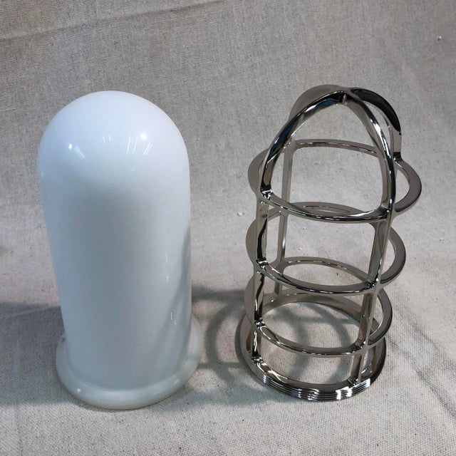 Tech Lighting Admiral Simple Wall Sconce For Sale In Washington DC - Image 6 of 10