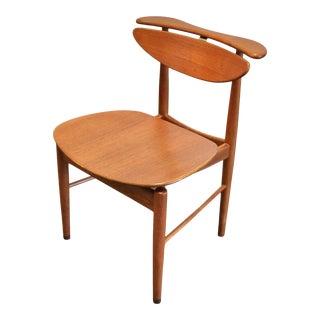 Finn Juhl Bo62 Reading Chair for Bovirke For Sale