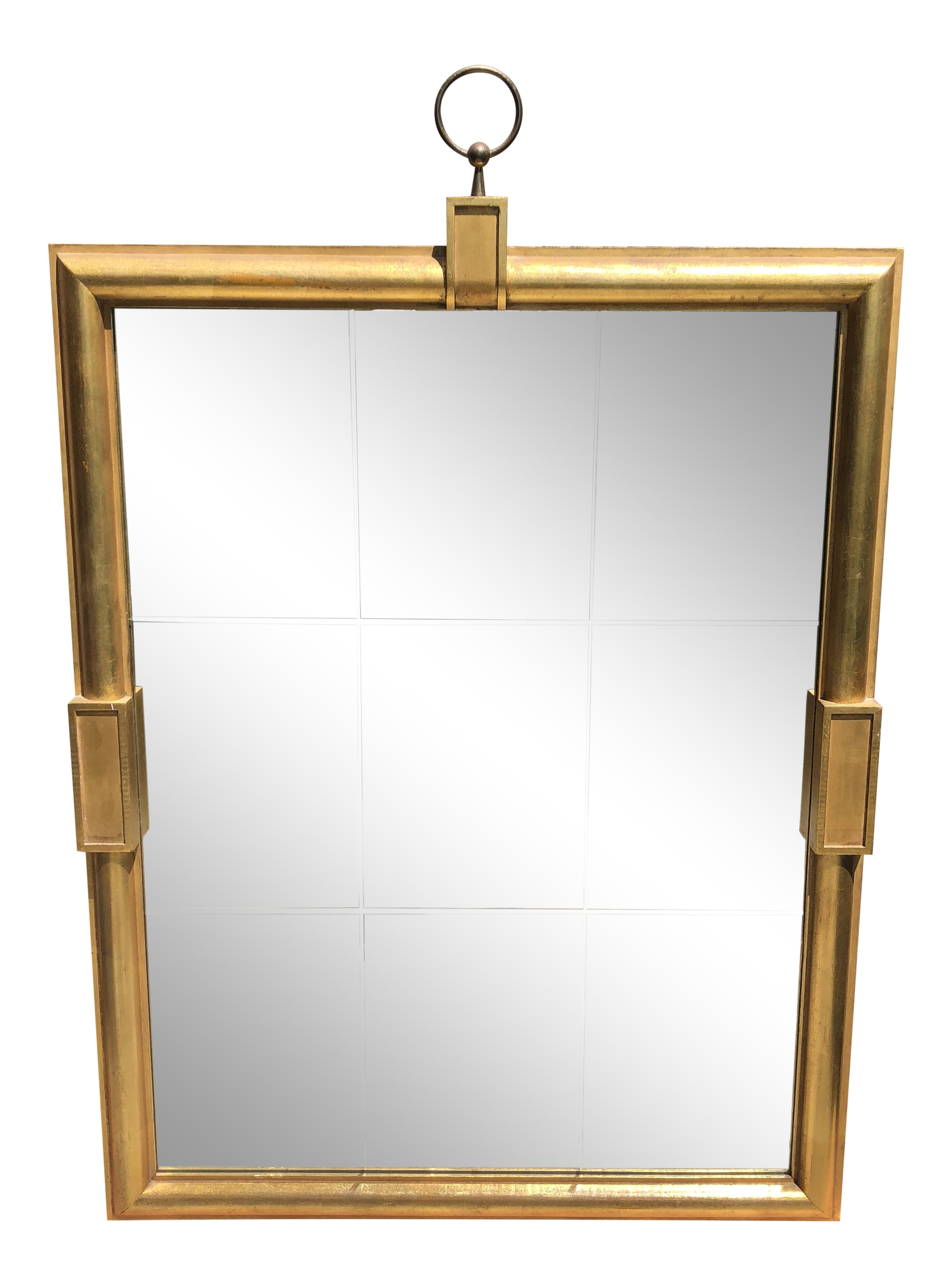 Vintage & Used Mirrors for Sale | Chairish