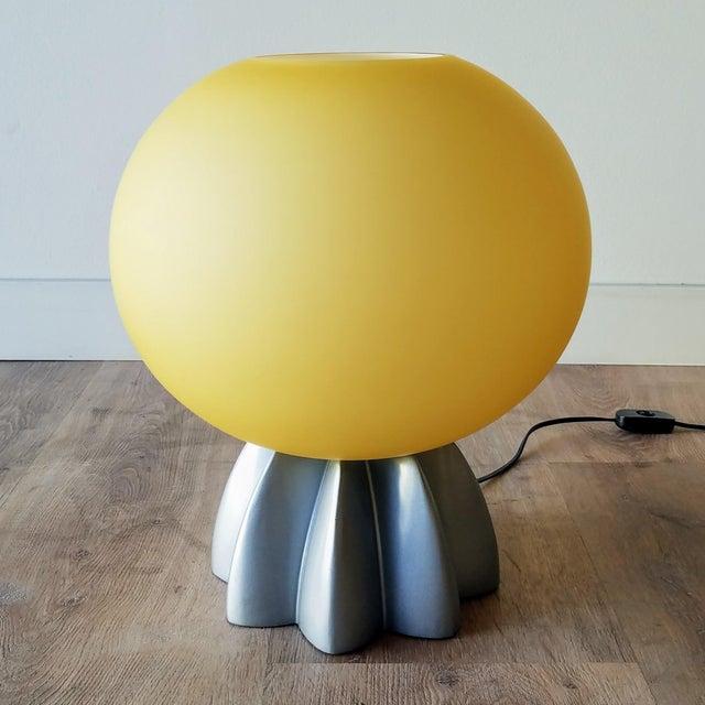 1980s 1980s Rodolfo Dordoni Table Lamp for Foscarini For Sale - Image 5 of 10