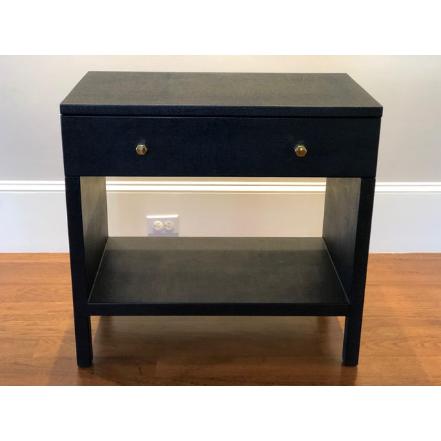 Art Deco Made Goods Maris Double Nightstand For Sale In San Francisco - Image 6 of 6