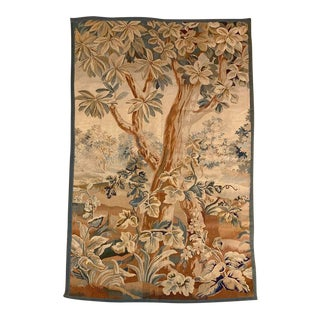 18th Century Oudenaarde Tapestry For Sale