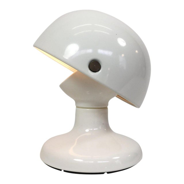 1963 Tobia Scarpa for Flos Jucker Lamp For Sale - Image 9 of 9