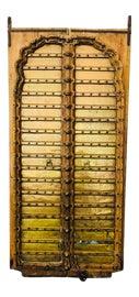 Image of Brass Doors