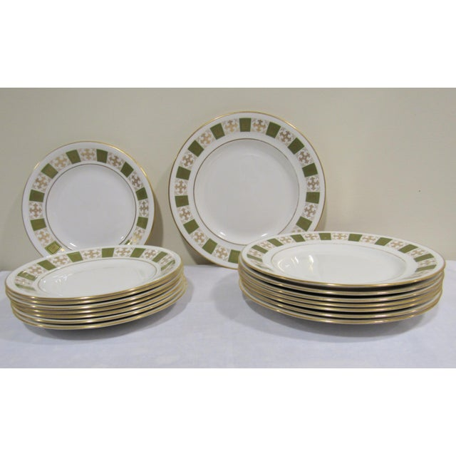 Spode Spode Dishes Set For Sale - Image 4 of 9