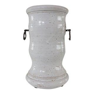 1960s Vintage Bitossi for Raymor Italian Vase