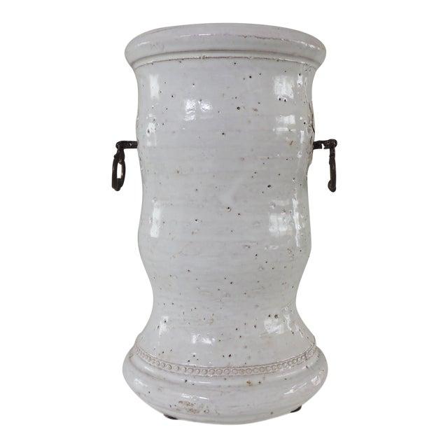 1960s Vintage Bitossi for Raymor Italian Vase For Sale