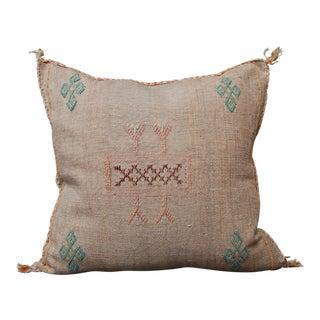 Moroccan Sabra Pillow