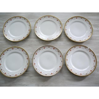 Vintage B&Co Limoges France L. Bernardaud Dinneware - 22 Piece Set Preview