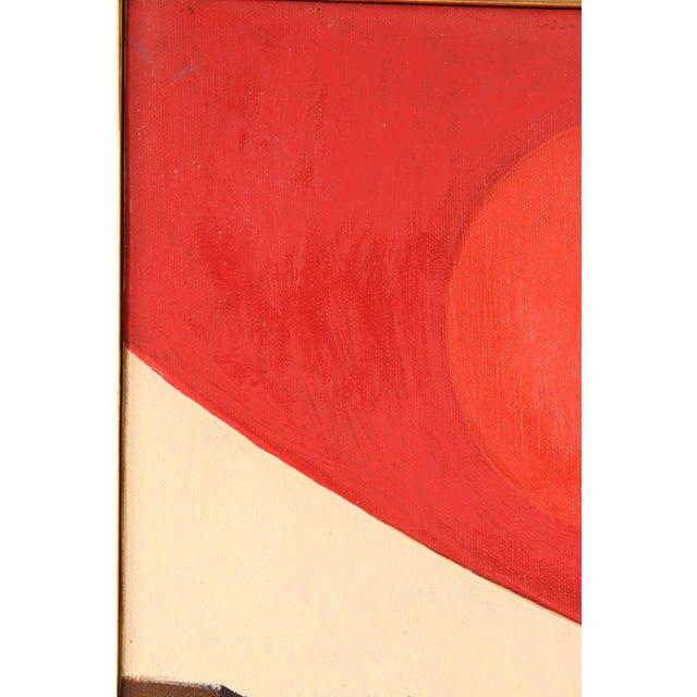 Abstract Painting by Antonio Guanse For Sale In Los Angeles - Image 6 of 13
