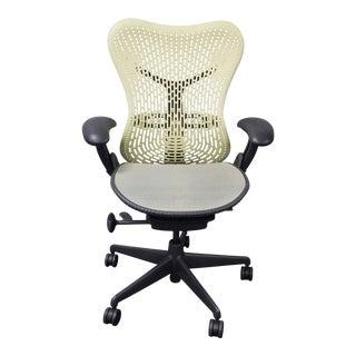 Modern Herman Miller Mirra 2 Chair For Sale