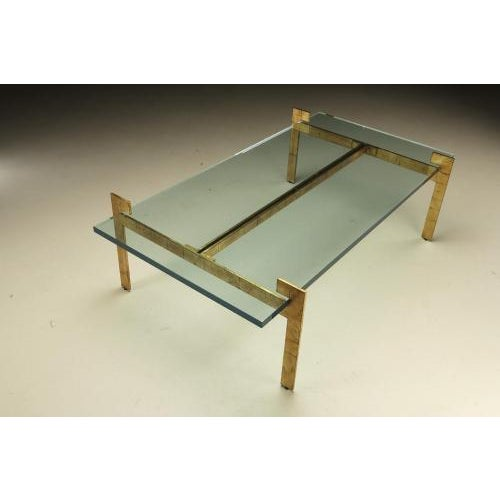 Contemporary Studio Van den Akker Beyrouth Coffee / Cocktail Table For Sale - Image 3 of 7