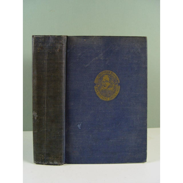 Antique 'The Works of William Shakespeare' Book - Image 2 of 5