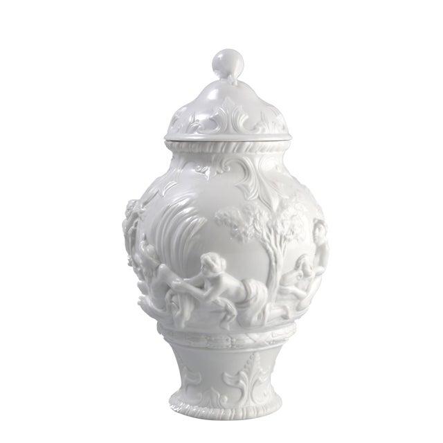 Capodimonte Urn Vase Best Vase Decoration 2018