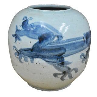 Dragon Vase Preview