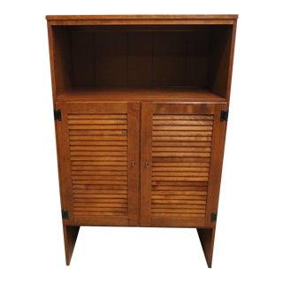 Ethan Allen Nutmeg Heirloom Dresser