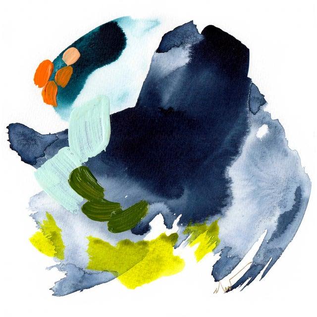 Abstract Beth Winterburn Original Art - 5/15. 5. For Sale - Image 3 of 3