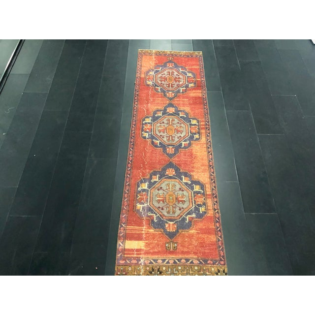 Handmade wool carpet in Turkish Anatolia , Vintage Oushak Rug,Turkish Antique Vintage Anatolian Rug, Handmade wool Rug ....